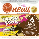 CKE News - June 2014