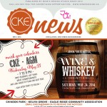 CKE May 2014 Newsletter