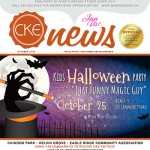 CKE News-Oct14
