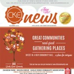 CKE News-November 2014