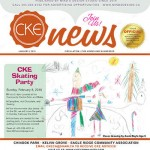 CKE Newsletter - January 2015