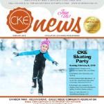 CKE News - February 2015