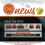 CKE News - March 2015