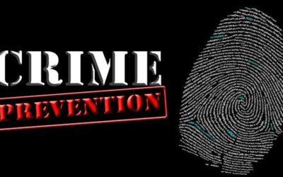 CKE Crime Prevention Summary
