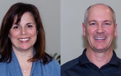 2021 Builder's Award: Dawn Messer & Dan Kennelly
